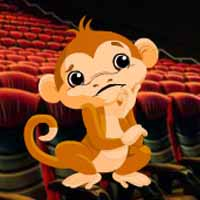 Save Monkey from Multiplex